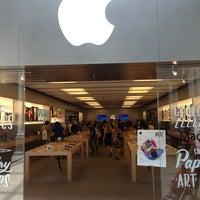 Photo taken at Apple Bridgewater by Bud C. on 7/10/2013