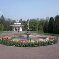 Снимок сделан в Санаторій «Мармуровий палац» пользователем Alina F. 5/1/2013