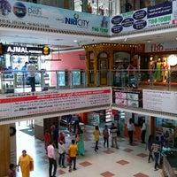 Photo taken at P&M Mall by Kumar G. on 6/5/2017