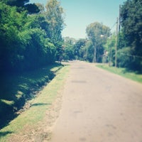 Photo taken at Don Torcuato by Agustin P. on 2/15/2014
