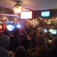 Photo taken at Kelly's Corner by mike c. on 12/14/2013