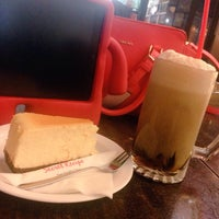 Photo taken at Secret Recipe by Honey S. on 12/17/2016