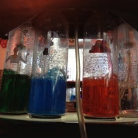 Photo taken at oxygen bar on freemont by Betty S. on 9/15/2012