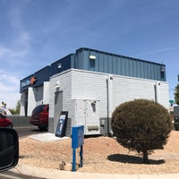 Photo taken at Dutch Bros. Coffee by Betty S. on 5/29/2017
