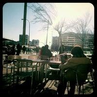 Photo taken at Delina's by Millán I. B. on 12/26/2012