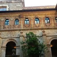 Foto tomada en Museo Arqueológico de Asturias por Millán I. B. el 8/25/2015
