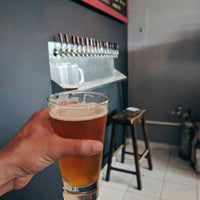 Photo taken at The Beer Box by Luis R. on 7/30/2017