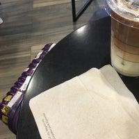 Photo prise au Starbucks par Nooknuii W. le4/29/2018