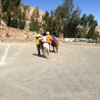 Photo taken at Ponylandia by Eliana F. on 4/20/2013