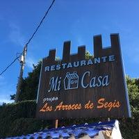 Restaurante mi casa san juan de alicante comunidad valenciana - Restaurante mi casa alicante ...