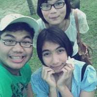 Photo taken at Bua Wattana Resort by Iimp Z. on 10/13/2012