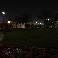 Photo taken at Zgawa Park حديقه زغوى by DL3QATAR on 3/1/2013