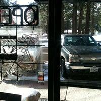 Photo taken at Sierra Pizza by Devin P. on 11/10/2012