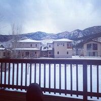 Photo taken at Dalton Ranch by Frank C. on 12/26/2012