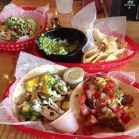 Photo taken at Torchy's Tacos by Frank C. on 6/17/2013