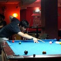 Photo taken at Rack Cafe by Lionel L. on 6/22/2013