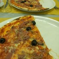 Photo taken at Pizzeria da Totò by Marija J. on 2/13/2016