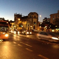 Foto tomada en Metro República por Seba A. el 12/14/2012