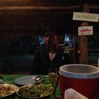 Photo taken at รีสอร์ทสวนศิลาวาไรตี้ by Mmie J. on 12/29/2012