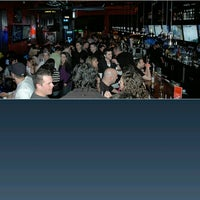 Photo taken at 381 Main Bar & Grill by Mikey B. on 11/25/2012