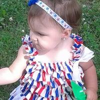 Photo taken at John Bishop Memorial Park by Carolyn I. on 6/28/2014
