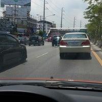 Photo taken at พระรามที่2 ซอย20 by Leela P. on 5/31/2014