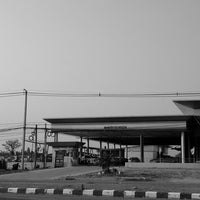 Photo taken at โตโยต้าบึงกาฬ by Leela P. on 1/18/2014