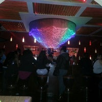 Photo taken at Vango Lounge And Skybar by Dwiddy M. on 11/18/2012