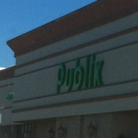 Photo taken at Publix by Mary L. on 2/16/2013