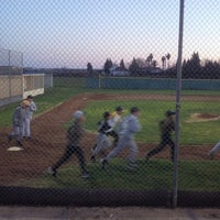 Photo taken at Bel Passi Baseball by Jenn M. on 2/21/2013