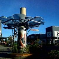 Photo taken at SanTan Village Mall by Jason L. on 12/9/2012