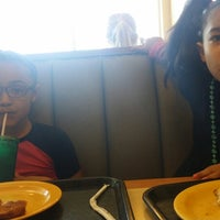 Photo taken at Cicis by Miss A. on 3/6/2015