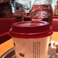 Photo taken at Pret A Manger by Yousef A. on 5/17/2014