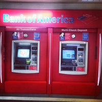 Photo taken at Bank of America by Jadine F. on 10/21/2012
