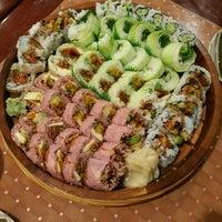Foto tomada en Takei Sushi por vanessa v. el 5/23/2016