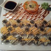 Photo taken at Portobello's by vanessa v. on 11/9/2012
