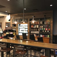Photo taken at Starbucks by Phillip B. on 1/19/2017