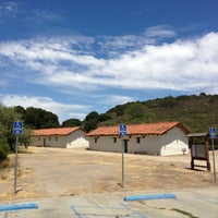 Photo taken at La Purisima Mission State Historic Park by Phillip B. on 7/26/2013