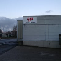 Photo taken at JCP by Stijn E. on 2/2/2013