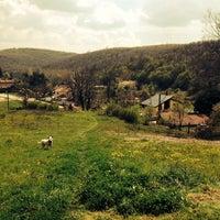 Photo taken at Avcıkoru Köyü - Kahve by Sefa Ş. on 4/13/2014
