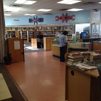 Photo taken at Free Library Of Philadelphia West Oak Lane Branch by Stephanie R. on 7/23/2014