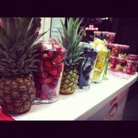 11/17/2012 tarihinde İpek E.ziyaretçi tarafından Meyvemix'de çekilen fotoğraf