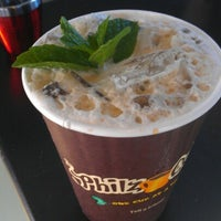 Photo taken at Philz Coffee by Polly P. on 11/17/2012