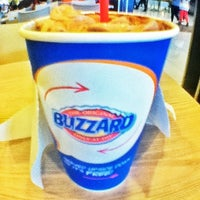 Photo taken at Dairy Queen by Dhenyz L. on 3/9/2014