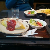 Photo taken at みろく by Borys P. on 3/27/2014