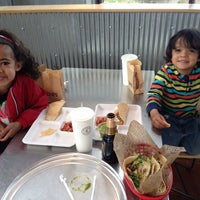 Photo taken at Chipotle Mexican Grill by Gerald R. on 5/9/2014