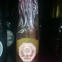 Photo taken at PJ's Wine & Spirits by Gerald R. on 6/18/2013