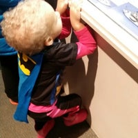 Photo taken at The Mariners' Museum by Kita R. on 1/17/2015