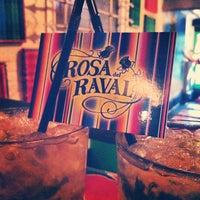 Photo taken at Rosa del Raval by Rowan R. on 7/21/2013