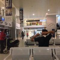 Foto tirada no(a) Aeropuerto Internacional del Neuquén - Presidente Juan D. Perón (NQN) por Ariel A. em 1/25/2015